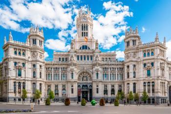 Madrid, Fuenlabrada, San Sebastián de los Reyes y Pozuelo son los ayuntamientos que mejor pagan