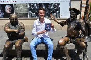 Conocemos a Arturo Gracia, psicólogo en la cantera del Real Madrid