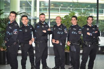 La `Unidad Antón´ de la Policía Local de Fuenlabrada nos muestra el trabajo que realizan en defensa de los animales