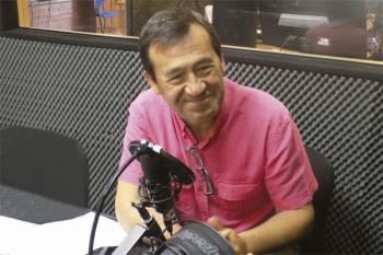 El concejal de Educación, Isidoro Ortega, nos detalla cómo afronta Fuenlabrada el nuevo curso escolar