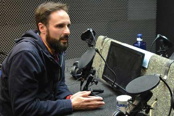 Hablamos con el Director Creativo de Pocoyó, Rubén García, quien nos presenta a Nina, la última incorporación a la pandilla más popular de la animación