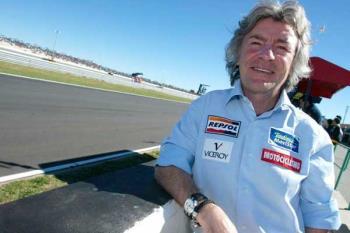 España despide al icono del motociclismo por excelencia