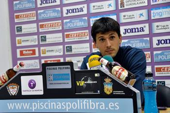 El ex del CD Lugo firma por una temporada