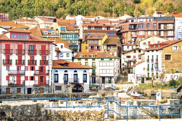 Guía del Viajero: Pueblos con encanto