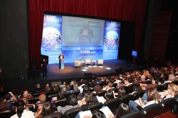 La importancia de la cultura en el desarrollo de los municipios, protagonista durante la inauguración