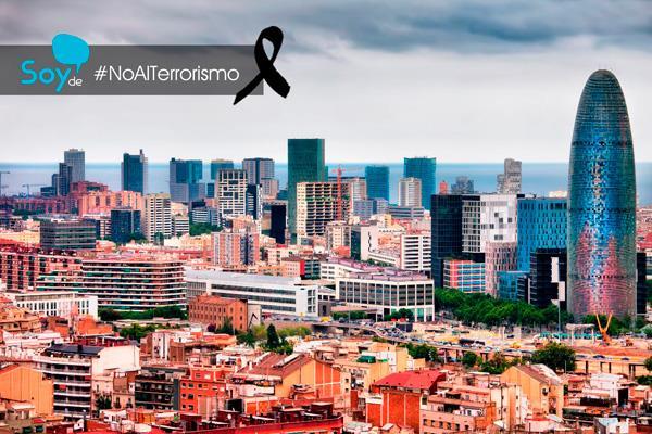 [ÚLTIMA HORA] Atropello en Las Ramblas de Barcelona