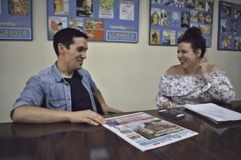 Hablamos con Jorge Ruiz, alma mater de