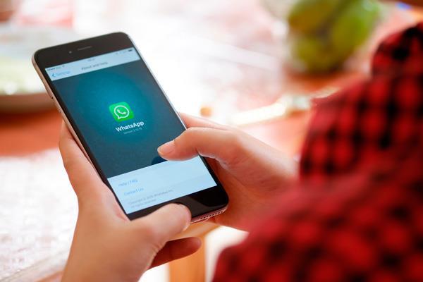 Bienvenido Mr. Whatsapp
