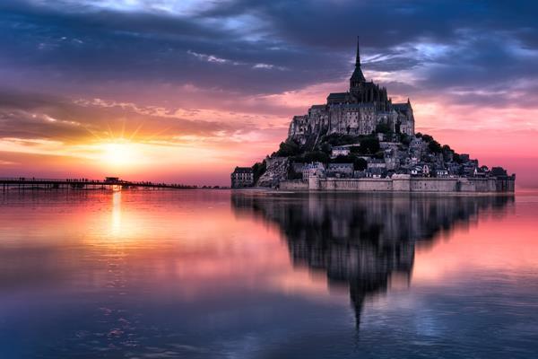 Bretaña francesa: viaja a la Edad Media