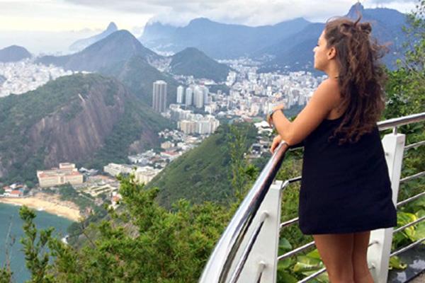 Conocemos Natal, en Brasil, con Natalia Fontán
