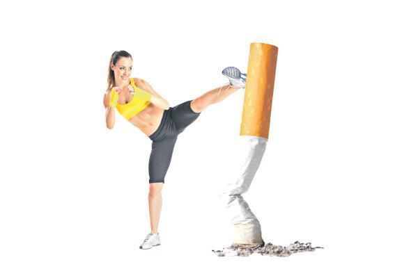 Consumo de tabaco. Enfermedad crónica