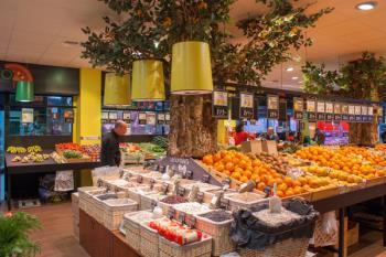 La red de tiendas de frutas y verduras con más éxito de Madrid se presenta para ofrecer información de su modelo de negocio
