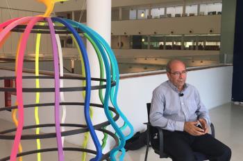 SoydeFuenla.com habla con el alcalde sobre su futuro al frente de nuestra ciudad