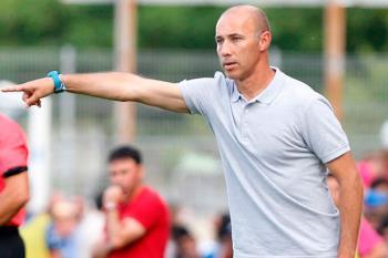 El técnico gaditano ampliará su contrato hasta  el 30 de junio de 2018 con opción a otra temporada