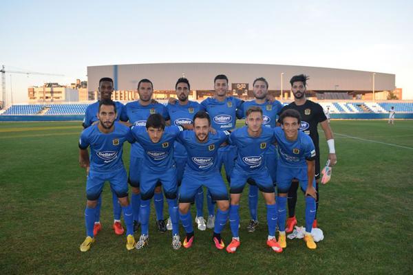 Los de Visnjic firmaron las tablas con el Alcobendas Sport en Copa Federación