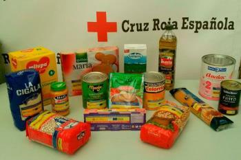 Regalará entradas a cambio de alimentos, gracias a una iniciativa solidaria en colaboración con la Cruz Roja