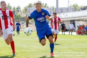 Los de Visnjic suman tres derrotas en cuatro jornadas y se encuentra en descenso
