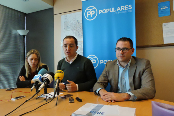 El pp reclama asesoramiento sobre cl usulas suelo for Clausula suelo ilegal
