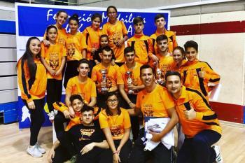 El club fuenlabreño ha conseguido un gran resultado en el torneo regional