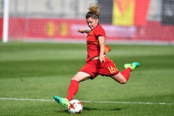 El 10 de junio, el Estadio Fernando Torres, acogerá un España – Brasil femenino
