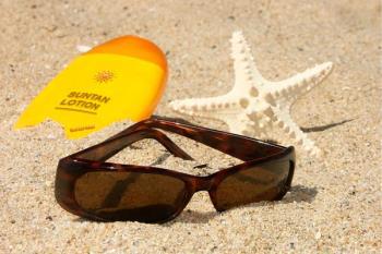 Disfruta del verano de forma responsable