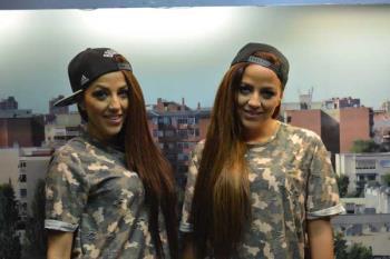 Gara y Loida presentan su nuevo single que ya suena en todas las cadenas del país