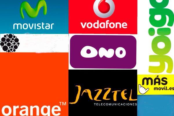 FACUA denuncia a las principales operadoras españolas de servicios telefónicos