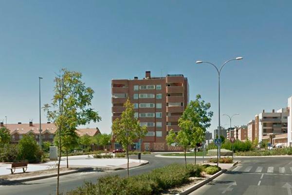Fuenlabrada exige la apertura de la boca de metrosur for Vivero fuenlabrada