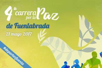 Se celebrará el domingo 21 de mayo y constará de dos pruebas y una Marcha por la Paz