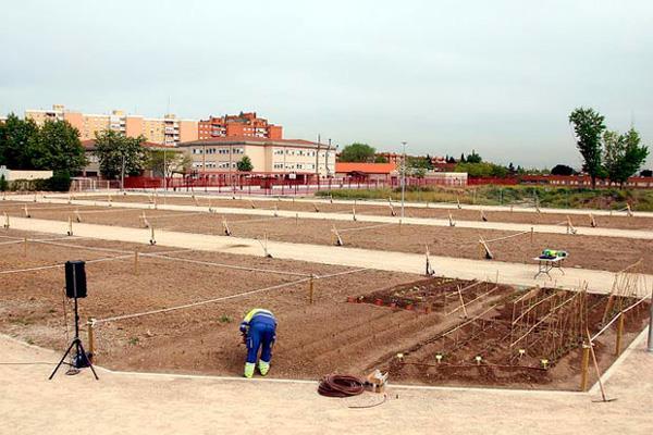 Fuenlabrada se une a la Red de Ciudades por la Agroecología