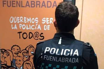 La App SOR-POL, de atención a personas sordas y dependiente de la Policía Local, cumple su primer año