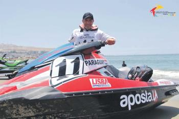 Nuestros campeones Juan Félix Bravo y Rubén Nieto cierran un 2016 que difícilmente olvidarán