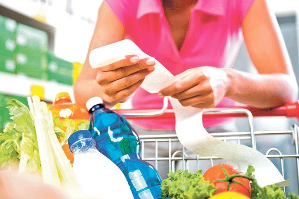 Ahorra en el supermercado: hacemos la compra contigo
