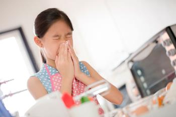 Los menores son un colectivo muy sensible a las alergias por alimentos