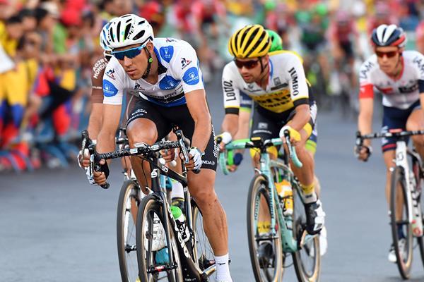 La Vuelta a España cerrará su 72 edición visitando Fuenlabrada