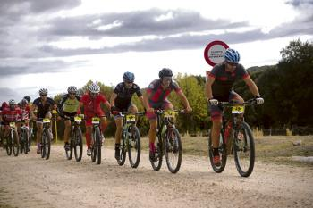 Deporte y turismo se unen para conocer de una forma saludable nuestra región