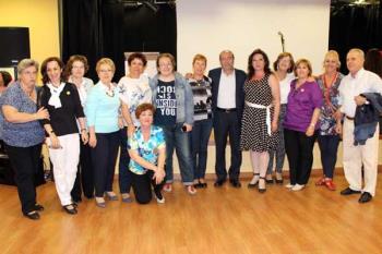 La entidad fuenlabreña participa el XVIII Coloquio Internacional de la Asociación Española de Investigadoras de Historia de las Mujeres