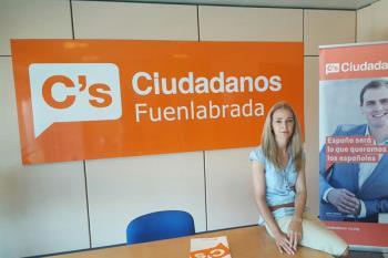 El grupo municipal Cs Fuenlabrada quiere promover esta iniciativa, aprobada en la Asamblea de Madrid, también a nivel municipal