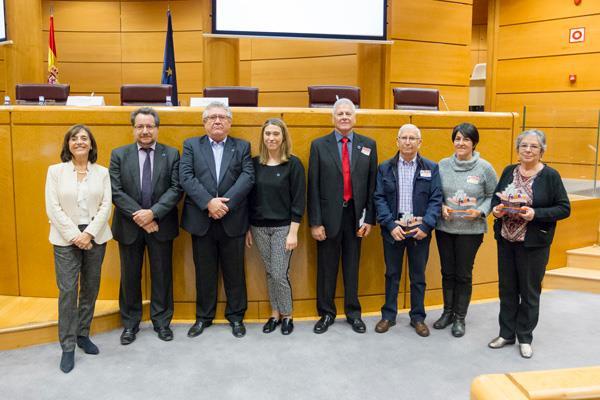 La Federación Española de Diabetes da a conocer los ganadores de sus premios