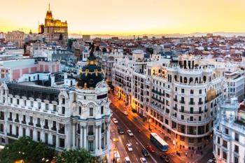 Los peatones contarán con 5.000 m2 más en la arteria madrileña