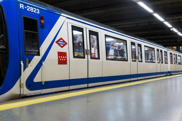 La Línea 5 de Metro cierra en verano