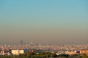 El Ayuntamiento de Madrid limitará la velocidad a 70 km/h durante todo el día
