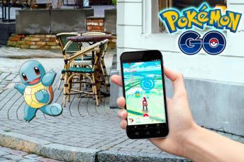 El fenómeno Pokémon GO alcanza todas las órbitas
