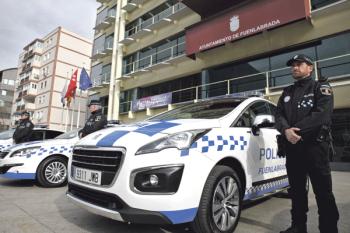 La compra de estos nuevos vehículos cuenta con un presupuesto máximo de 150.000 euros