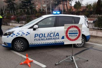 El objetivo de esta campaña es evitar accidentes de tráfico y concienciar a los conductores del consumo de alcohol al volante