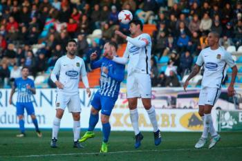 La Ponfe remontó a nuestro Fuenla en la primera derrota lejos del Torres esta temporada