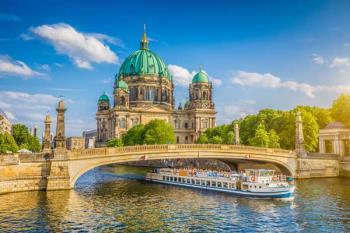 Descubrimos los tesoros que encierra la capital germana