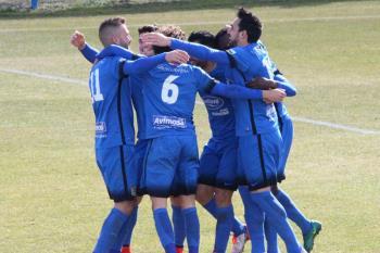 El C.F. Fuenlabrada busca ser el primer equipo madrileño en ganar la Copa Federación