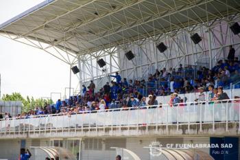 El Club declara el partido ante el Villanovense como