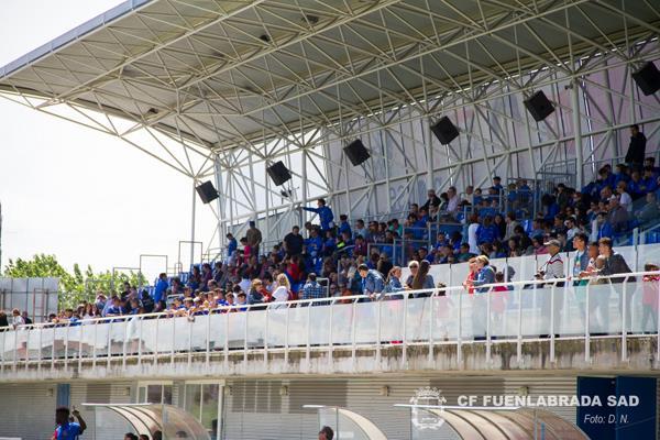 La vuelta de Play-Off, una fiesta de nuestro fútbol